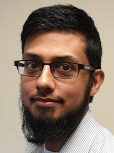 Dr Imran Ahmed