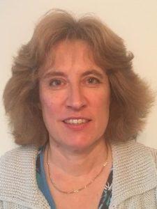 Dr Anne Gillies