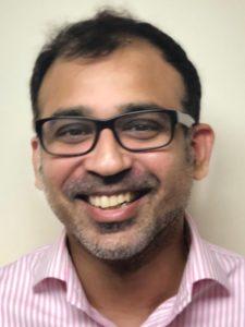 Dr Kunal Chawathey