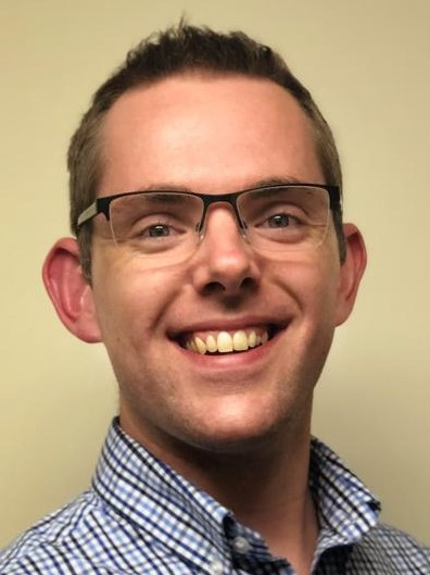 Dr Marcus Hawkesford