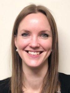 Dr Natalie Burns