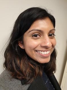 Dr Sarah Manohar