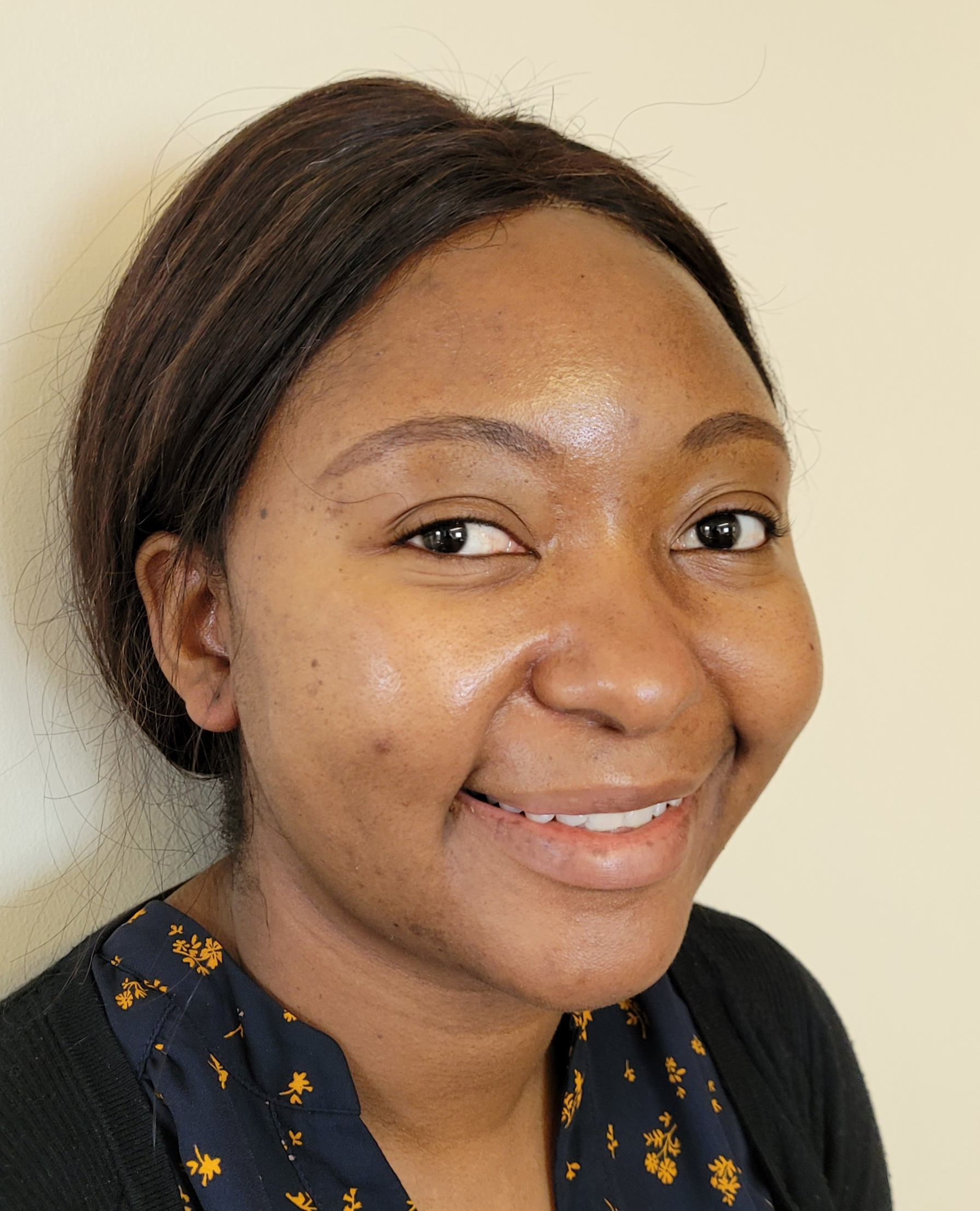 Read more about the article Dr Patience Banga